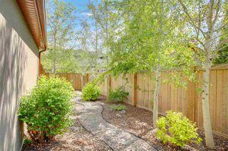 Photo 47: 328 MAGRATH Boulevard in Edmonton: Zone 14 House for sale : MLS®# E4200685