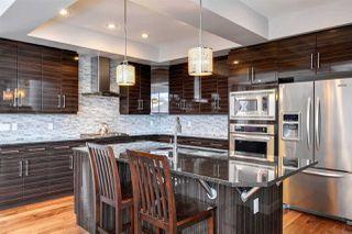 Photo 13: 328 MAGRATH Boulevard in Edmonton: Zone 14 House for sale : MLS®# E4200685