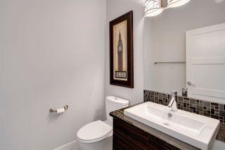 Photo 23: 328 MAGRATH Boulevard in Edmonton: Zone 14 House for sale : MLS®# E4200685