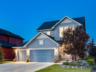 Main Photo: 376 BOULDER CREEK Crescent: Langdon Detached for sale : MLS®# A1014008