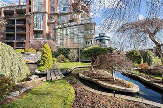 Photo 29: 9 21 Dallas Rd in Victoria: Vi James Bay Condo Apartment for sale : MLS®# 845122