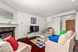 Photo 8: 9 21 Dallas Rd in Victoria: Vi James Bay Condo Apartment for sale : MLS®# 845122