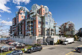 Photo 27: 9 21 Dallas Rd in Victoria: Vi James Bay Condo Apartment for sale : MLS®# 845122