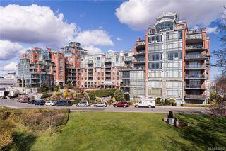 Photo 26: 9 21 Dallas Rd in Victoria: Vi James Bay Condo Apartment for sale : MLS®# 845122
