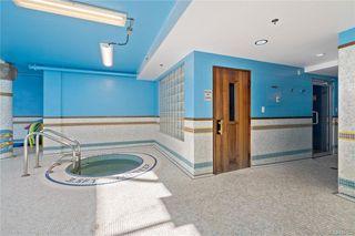 Photo 23: 9 21 Dallas Rd in Victoria: Vi James Bay Condo Apartment for sale : MLS®# 845122