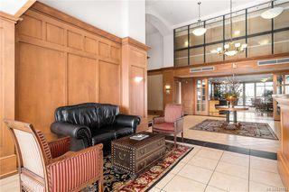 Photo 3: 9 21 Dallas Rd in Victoria: Vi James Bay Condo Apartment for sale : MLS®# 845122