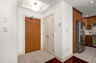 Photo 6: 9 21 Dallas Rd in Victoria: Vi James Bay Condo Apartment for sale : MLS®# 845122