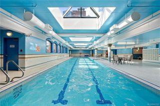 Photo 22: 9 21 Dallas Rd in Victoria: Vi James Bay Condo Apartment for sale : MLS®# 845122