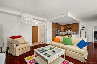 Photo 10: 9 21 Dallas Rd in Victoria: Vi James Bay Condo Apartment for sale : MLS®# 845122