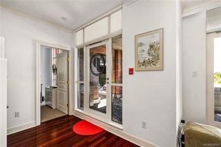 Photo 17: 9 21 Dallas Rd in Victoria: Vi James Bay Condo Apartment for sale : MLS®# 845122