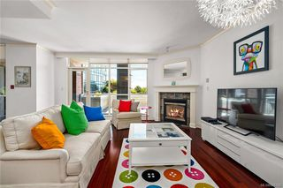 Photo 9: 9 21 Dallas Rd in Victoria: Vi James Bay Condo Apartment for sale : MLS®# 845122