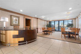 Photo 4: 9 21 Dallas Rd in Victoria: Vi James Bay Condo Apartment for sale : MLS®# 845122