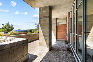 Photo 18: 9 21 Dallas Rd in Victoria: Vi James Bay Condo Apartment for sale : MLS®# 845122