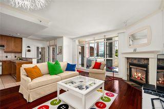 Photo 11: 9 21 Dallas Rd in Victoria: Vi James Bay Condo Apartment for sale : MLS®# 845122