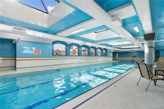 Photo 21: 9 21 Dallas Rd in Victoria: Vi James Bay Condo Apartment for sale : MLS®# 845122