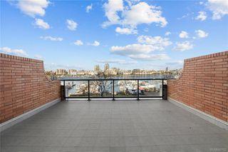 Photo 5: 9 21 Dallas Rd in Victoria: Vi James Bay Condo Apartment for sale : MLS®# 845122