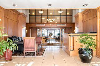 Photo 2: 9 21 Dallas Rd in Victoria: Vi James Bay Condo Apartment for sale : MLS®# 845122