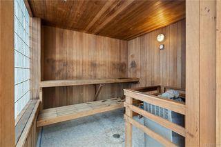 Photo 25: 9 21 Dallas Rd in Victoria: Vi James Bay Condo Apartment for sale : MLS®# 845122