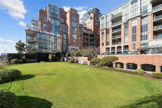 Photo 28: 9 21 Dallas Rd in Victoria: Vi James Bay Condo Apartment for sale : MLS®# 845122