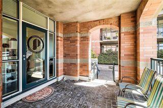 Photo 20: 9 21 Dallas Rd in Victoria: Vi James Bay Condo Apartment for sale : MLS®# 845122