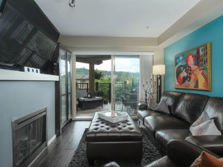 "Photo 9: 308 300 KLAHANIE Drive in Port Moody: Port Moody Centre Condo for sale in ""KLAHANIE - TIDES BLDG."" : MLS®# R2480822"