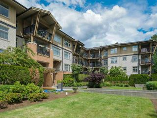"Photo 18: 308 300 KLAHANIE Drive in Port Moody: Port Moody Centre Condo for sale in ""KLAHANIE - TIDES BLDG."" : MLS®# R2480822"