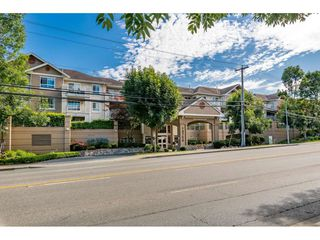 "Main Photo: 303 19750 64 Avenue in Langley: Willoughby Heights Condo for sale in ""Davenport"" : MLS®# R2480874"