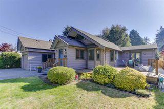 Photo 2: 172 GRAHAM Drive in Delta: English Bluff House for sale (Tsawwassen)  : MLS®# R2485392