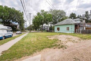 Photo 2: 10150 92 Street in Edmonton: Zone 13 Vacant Lot for sale : MLS®# E4212581