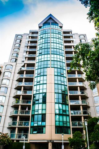"""Main Photo: 805 1189 EASTWOOD Street in Coquitlam: North Coquitlam Condo for sale in """"THE CARTIER"""" : MLS®# R2495204"""