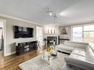 """Photo 2: 306 14993 101A Avenue in Surrey: Guildford Condo for sale in """"Cartier"""" (North Surrey)  : MLS®# R2495846"""
