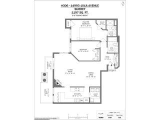 """Photo 23: 306 14993 101A Avenue in Surrey: Guildford Condo for sale in """"Cartier"""" (North Surrey)  : MLS®# R2495846"""