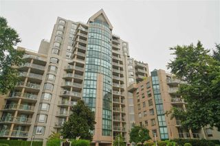 "Photo 1: 103 1189 EASTWOOD Street in Coquitlam: North Coquitlam Condo for sale in ""Cartier"" : MLS®# R2497835"