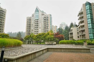 "Photo 31: 103 1189 EASTWOOD Street in Coquitlam: North Coquitlam Condo for sale in ""Cartier"" : MLS®# R2497835"