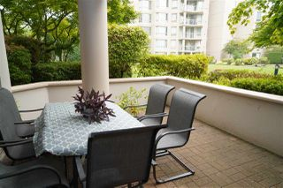 """Photo 26: 103 1189 EASTWOOD Street in Coquitlam: North Coquitlam Condo for sale in """"Cartier"""" : MLS®# R2497835"""