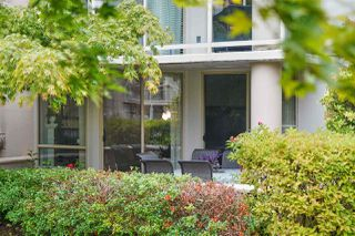 "Photo 29: 103 1189 EASTWOOD Street in Coquitlam: North Coquitlam Condo for sale in ""Cartier"" : MLS®# R2497835"