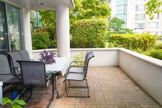 """Photo 27: 103 1189 EASTWOOD Street in Coquitlam: North Coquitlam Condo for sale in """"Cartier"""" : MLS®# R2497835"""