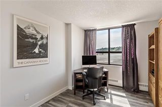 Photo 13: 502 80 POINT MCKAY Crescent NW in Calgary: Point McKay Apartment for sale : MLS®# A1038808