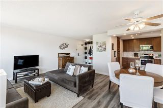 Photo 6: 502 80 POINT MCKAY Crescent NW in Calgary: Point McKay Apartment for sale : MLS®# A1038808
