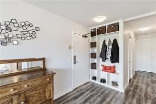 Photo 3: 502 80 POINT MCKAY Crescent NW in Calgary: Point McKay Apartment for sale : MLS®# A1038808