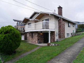 Main Photo: 201 ELLESMERE Avenue in Burnaby: Capitol Hill BN House for sale (Burnaby North)  : MLS®# R2509740