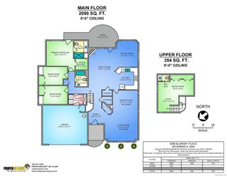 Photo 51: 5938 Blairway Pl in : Na Uplands Row/Townhouse for sale (Nanaimo)  : MLS®# 861240