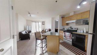 Photo 8: 106 2305 35A Avenue in Edmonton: Zone 30 Condo for sale : MLS®# E4222557