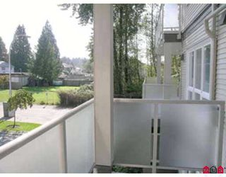"Photo 8: 202 14355 103RD AV in Surrey: Whalley Condo for sale in ""Claridge Court"" (North Surrey)  : MLS®# F2505432"