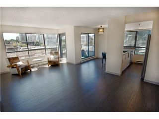"Photo 4: 607 1060 ALBERNI Street in Vancouver: West End VW Condo for sale in ""THE CARLYLE"" (Vancouver West)  : MLS®# R2396121"