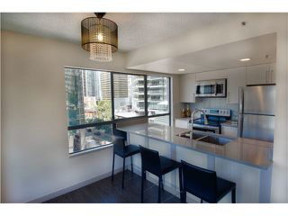 "Photo 6: 607 1060 ALBERNI Street in Vancouver: West End VW Condo for sale in ""THE CARLYLE"" (Vancouver West)  : MLS®# R2396121"
