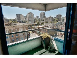 "Photo 9: 607 1060 ALBERNI Street in Vancouver: West End VW Condo for sale in ""THE CARLYLE"" (Vancouver West)  : MLS®# R2396121"