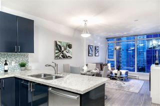 "Photo 3: 503 1188 W PENDER Street in Vancouver: Coal Harbour Condo for sale in ""SAPPHIRE"" (Vancouver West)  : MLS®# R2396964"