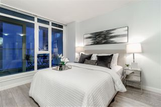 "Photo 13: 503 1188 W PENDER Street in Vancouver: Coal Harbour Condo for sale in ""SAPPHIRE"" (Vancouver West)  : MLS®# R2396964"