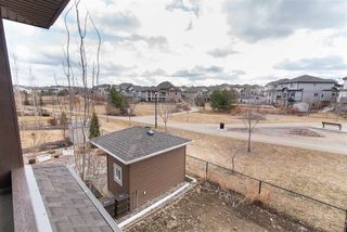 Photo 26: 890 HODGINS RD in Edmonton: Zone 58 House for sale : MLS®# E4173646